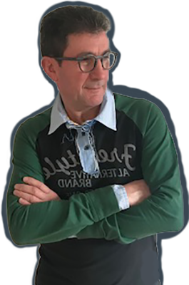 Xavi Martín